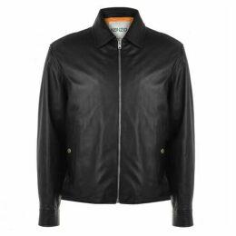 Kenzo Tiger Zip Blouson Jacket