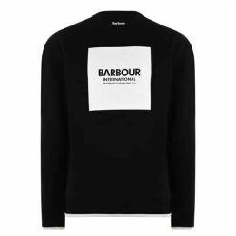 Barbour International Scortch Crew Sweatshirt
