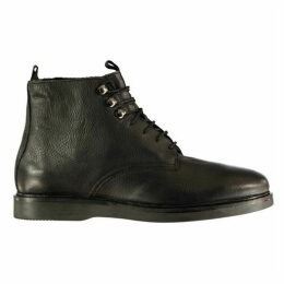 H By Hudson Battle Boots