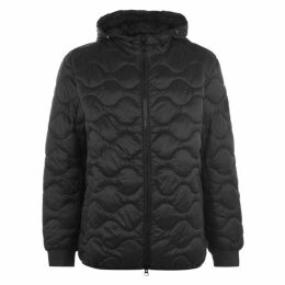 Barbour International ACOUSTIC QUILTED JACKET