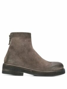 Marsèll ankle boots - Grey