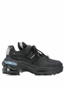 Maison Margiela Retro Fit sneakers - Black