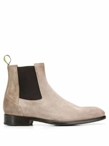 Doucal's Chelsea boots - Neutrals