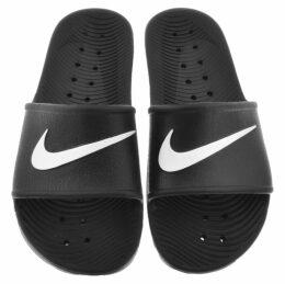 Nike Kawa Shower Sliders Black