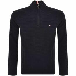Diesel Division Sweatshirt Black
