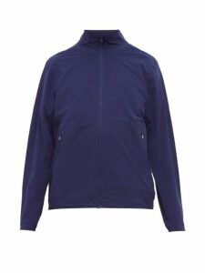 Reigning Champ - Technical Stretch Shell Jacket - Mens - Blue