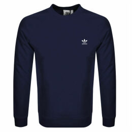 adidas Originals Essential Sweatshirt Navy