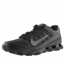 Nike Training Reax 8 Mesh Trainers Black