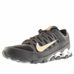 Nike Training Reax 8 Mesh Trainers Grey