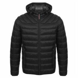 Napapijri Aerons 1 Hooded Jacket Black