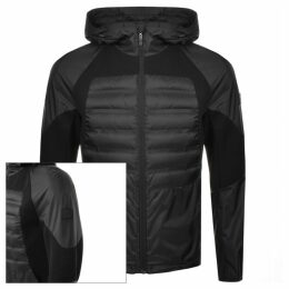 BOSS Athleisure J Briscas Lightweight Jacket Black