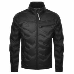 G Star Raw Attacc Down Jacket Black