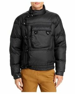 Eastlogue Motorcycle Down Jacket