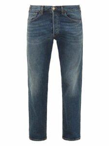 Jeanerica Jeans & Co. - Straight Leg Jeans - Mens - Blue