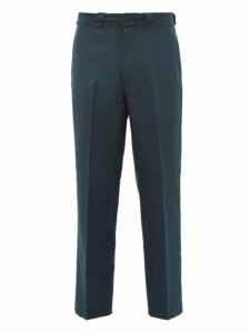 President's - Dickens Twill Trousers - Mens - Navy