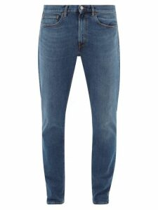 Jeanerica Jeans & Co. - Tapered Leg Jeans - Mens - Denim