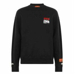 Heron Preston Ctnmb Sweatshirt