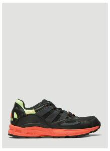 Adidas LXCON 94 Sneakers in Black size UK - 09.5