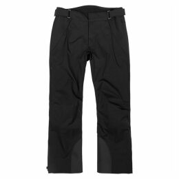 Moncler Grenoble Grenoble Black Waterproof Shell Trousers