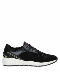 Seth Suede Sneakers
