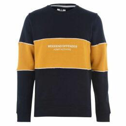 Weekend Offender Poison Sweatshirt