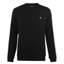 Lyle and Scott Crew Sweatshirt