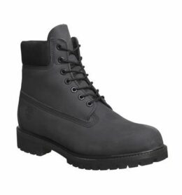 Timberland 6 In Buck Boot FORGED IRON,Tan Brown,Black,Natural,Grey