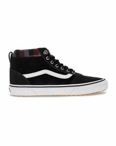 Vans Ward Hi Trainers