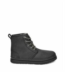UGG Harkley Waterproof Boot Mens Boots Black Tnl 12