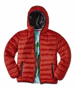 Adventure Padded Jacket