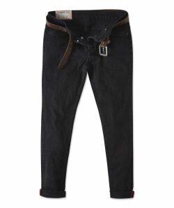 Sensational Skinny Jeans