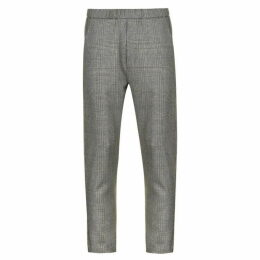 Barena Arenga Checked Trousers