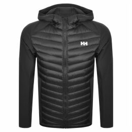 Helly Hansen Verglas Light Jacket Black