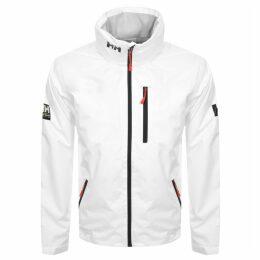 Helly Hansen Hooded Midlayer Jacket White