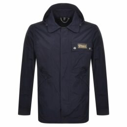 Belstaff Weekender Jacket Navy
