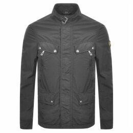 Belstaff Denesmere Jacket Grey