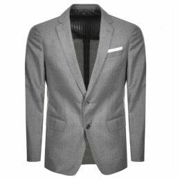 BOSS HUGO BOSS Hartlay Jacket Grey