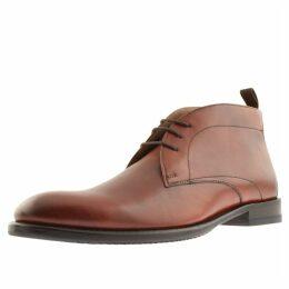 Sweeney Farleton Boots Brown