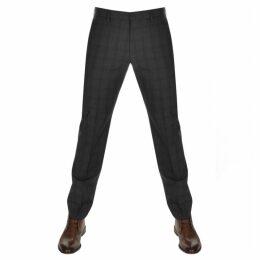 BOSS HUGO BOSS Genius Trousers Grey