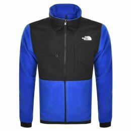 The North Face Denali Fleece Jacket Blue