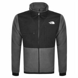 The North Face Denali Fleece Jacket Grey