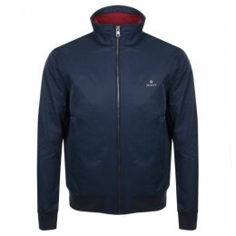 Gant Hampshire Jacket Navy