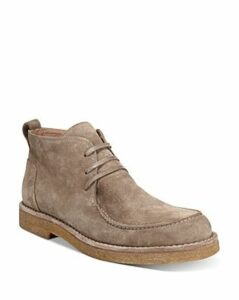 Vince Men's Colter Suede Chukka Boots