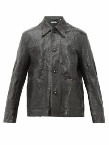 Our Legacy - Archive Box Jacket - Mens - Black