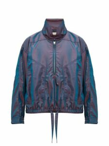 Fear Of God - Iridescent Track Jacket - Mens - Blue