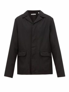 Our Legacy - Piraya Wool Jacket - Mens - Black