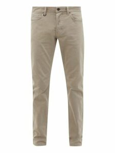 Neuw - Iggy Skinny Slim Fit Jeans - Mens - Light Grey