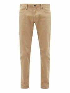 Neuw - Lou Slim Leg Jeans - Mens - Beige