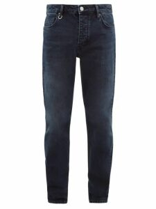 Neuw - Lou Stretch Cotton Slim Leg Jeans - Mens - Denim