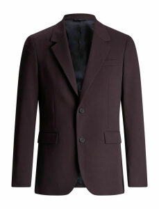 Cattiau Techno Wool Stretch Jacket